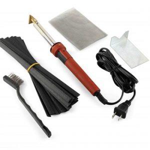 Gino Development 01-0143 Plastic Welding Kit