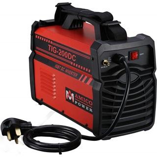 Amico TIG-200 Amp TIG Torch