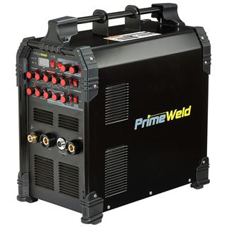 PRIMEWELD TIG225X 225 Amp IGBT AC DC Tig/Stick Welder