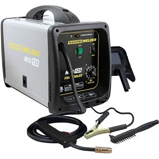 Pro-Series MMIG125 125 Amp Fluxcore Welder Kit