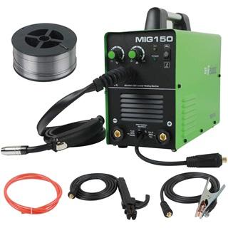 Reboot MIG150 2 in 1 Welder