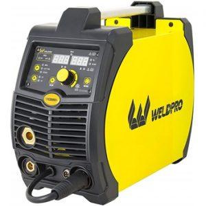 Weldpro 200 Amp Inverter Multi Process Welder