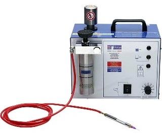 Atomic Hydrogen Welding (AHW)