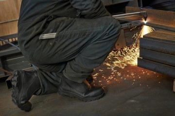 Best welding boots
