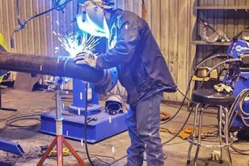 Best wire feed welder