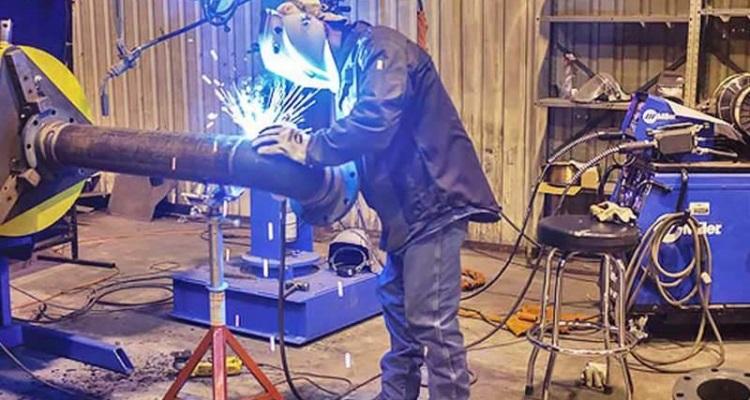 Best wire feed welder