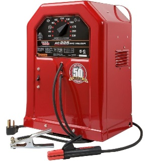 LINCOLN ELECTRIC CO K1170 AC225, 60Hz Arc Welder