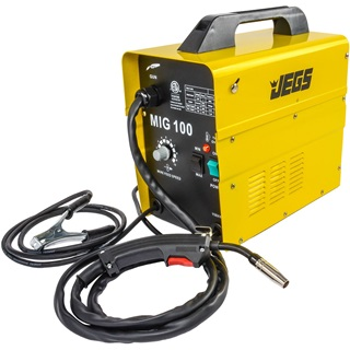 MIG or Metal Inert Gas/ Gas Metal Arc Welding