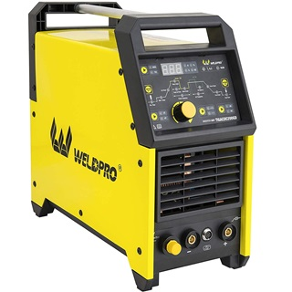 Weldpro Digital TIG200GD ACDC 200 Amp TIG/Stick Welder