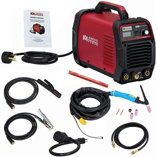 AMICO POWER TIG Torch