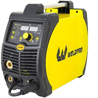 Weldpro 200 Amp Inverter TIG Welder