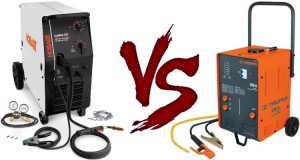 MIG vs Stick Welding: Which One Is Better for You?