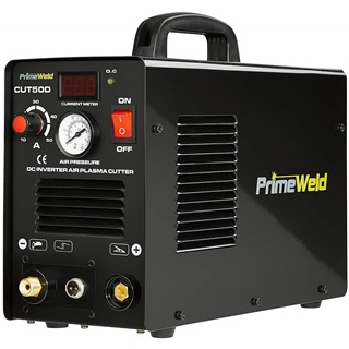 PrimeWeld 50A Plasma Cutter