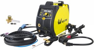 Best 110v MIG Welder: Top 5 Choices for 2021