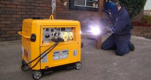 7 Best Welder Generators for Home and Business