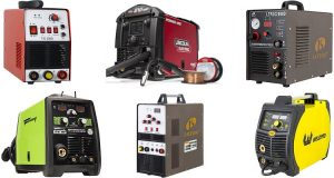 5 Best 110V Stick Welders to Root for in 2021: Reviews and Buying Guide