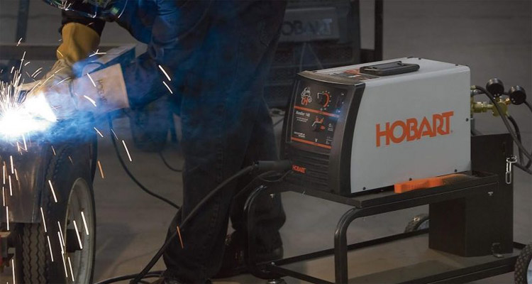 Best mig welder under 500