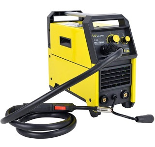 Weldpro 155 Amp Inverter MIG/Stick Arc Welder