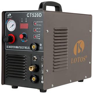 Lotos CT520D 50 AMP