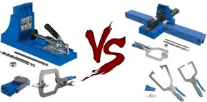 Kreg K4 vs K5: Which Pocket Hole Jig To Pick for Joining Wooden Pieces?