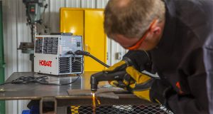 Best Plasma Cutter with Built-in Compressor: Working on the Move