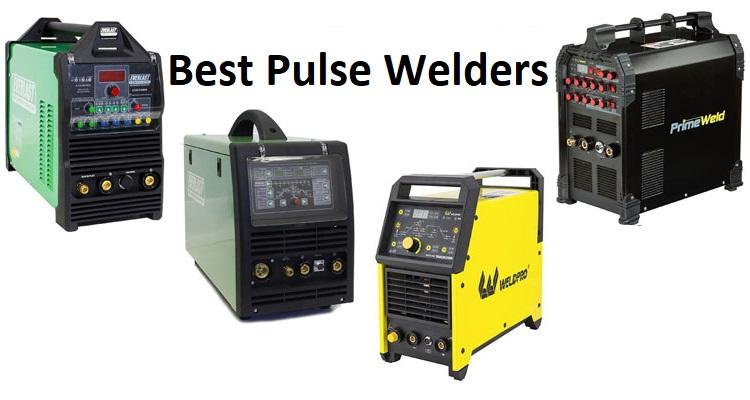 Best Pulse Welders