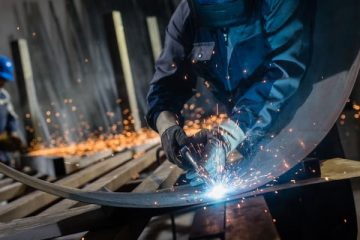 Best welder for sheet metal