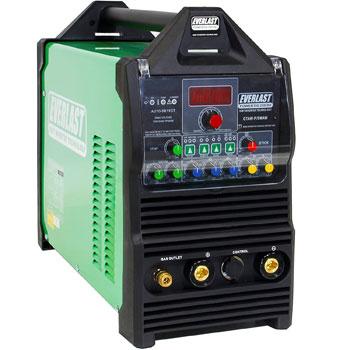 Everlast PowerTIG 200DV 200amp Welder