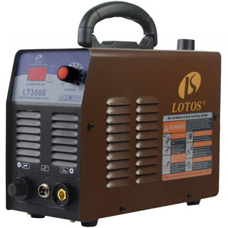 Lotos LT3500 35A Air Plasma Cutter