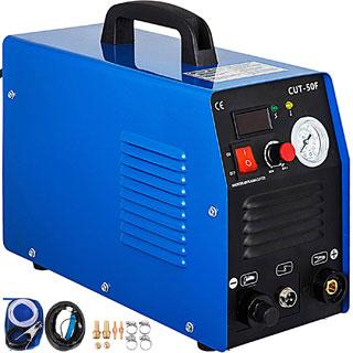 Mophorn 50A Dual Voltage IGBT Plasma Cutter