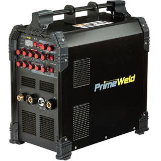 PRIMEWELD TIG225X 225 Amp IGBT AC DC Tig Stick Welder