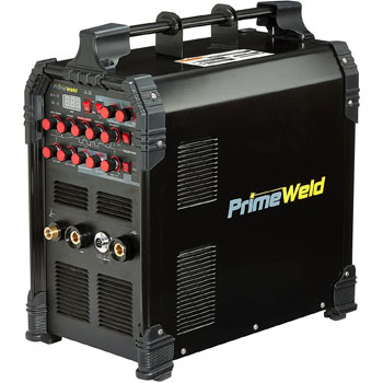 PrimeWeld TIG225X AC DC With Pulse