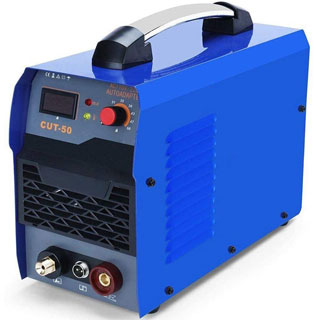 SunGoldPower 50A IGBT Cut50 Air Plasma Cutter