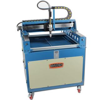 Baileigh Industrial PT-22 CNC Plasma Cutting Table