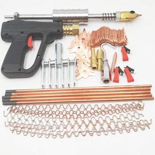 Ting Ao Stud Welder And Dent Puller Repair Kit