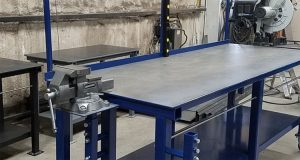 Best Welding Table You Can Get in 2021 and Beyond!