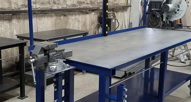 Best welding table