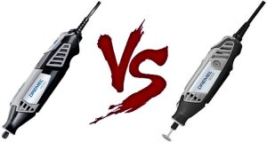 Dremel 4000 vs. 3000: Which One Should You Pick?