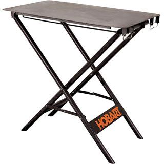 HOBART Folding Welding Table