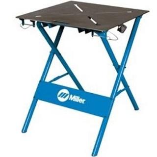Miller Electric ArcStation Workbench