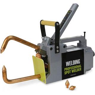 Stark Professional Electric Spot Welder 240v