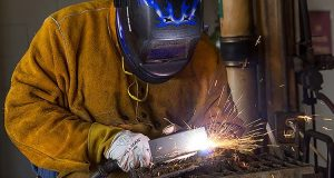 Welding Safety Tips: Guidelines To Follow Around The Workplace