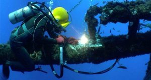 How To Become An Underwater Welder: Diving Into A New Career