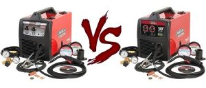 Lincoln Pro MIG 180 vs 180 HD: Review & Comparison